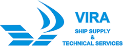 vira supply logo